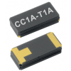 CC1A-T1A 12.0000MHZ 20PF 50PPM